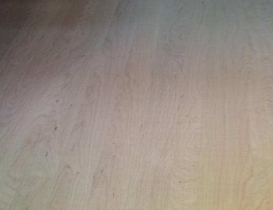 实木集成材和实木宽拼板多用于对表面要求不高