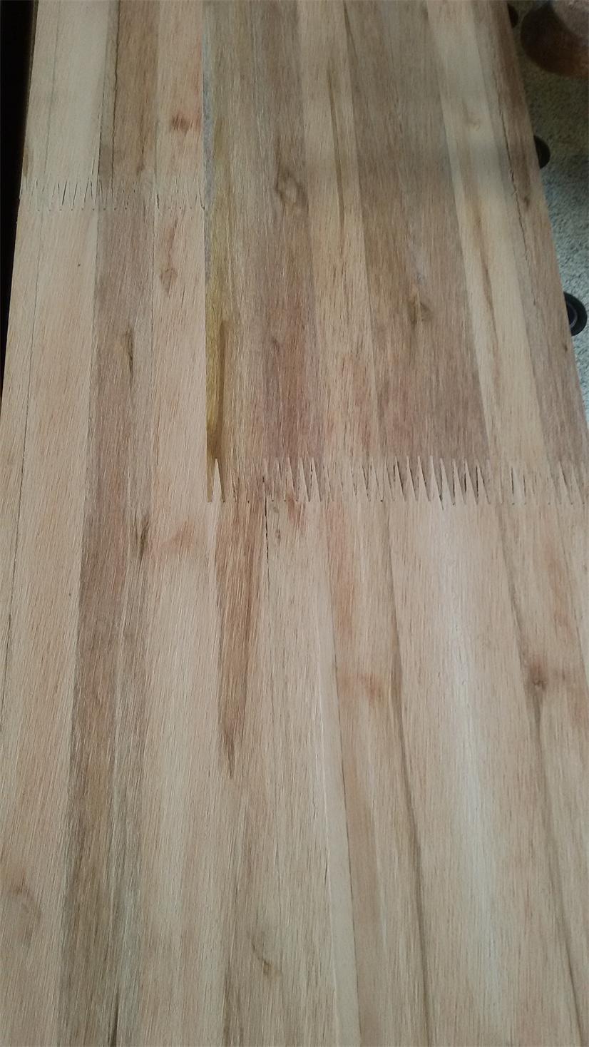 桉木指接板/集成材