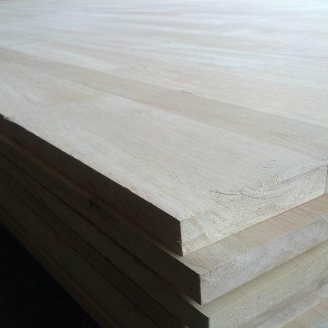 橡胶木板材价格_橡胶木板材采购